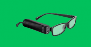 See The Latest Technological Invention That Can Help The Blind