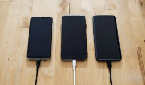 3 Reasons Why Your Smartphones' Battery Don't Last Long