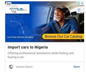 How foremedia.net ads look like