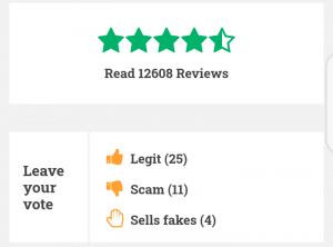Star clicks review
