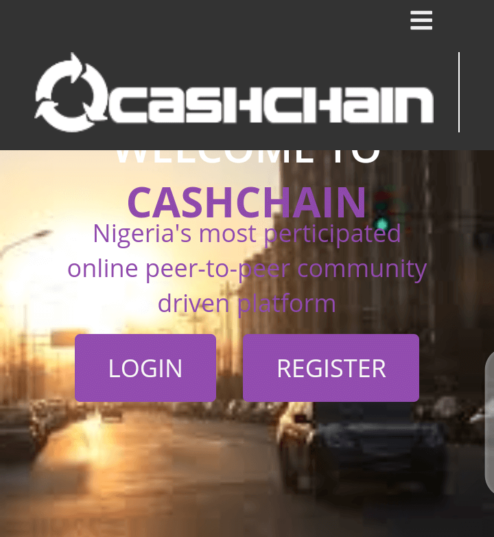 Cashchain review