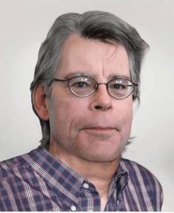 Stephen king Biograph