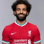 Mohamed salah biography