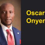 oscar onyema biography