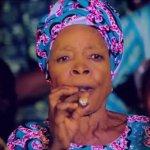 Who is iya gbokan